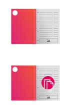 Notesy personalizowane z okładką